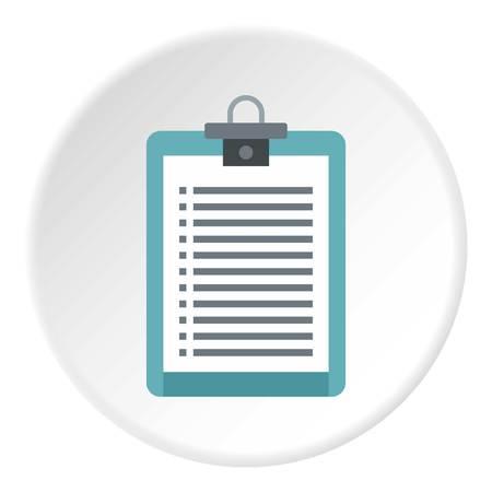 Plane tablet icon circle Reklamní fotografie