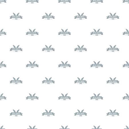 Workshop pattern vector seamless