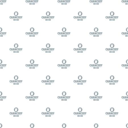 Chancery pattern vector seamless
