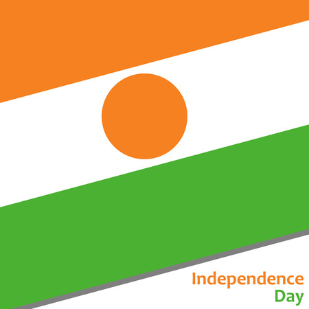 Niger independence day