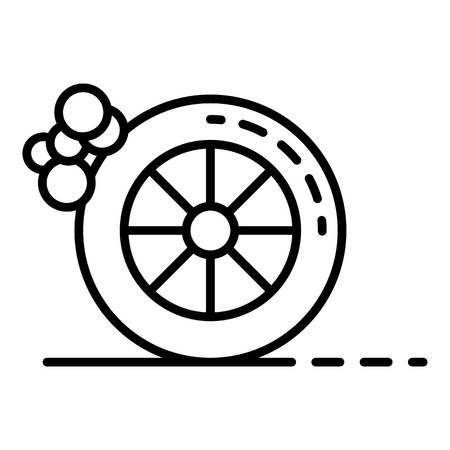 95 Tire Wet Cliparts Stock Vector And Royalty Free Tire Wet
