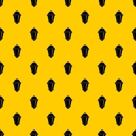Street light pattern vector Reklamní fotografie - 124571420