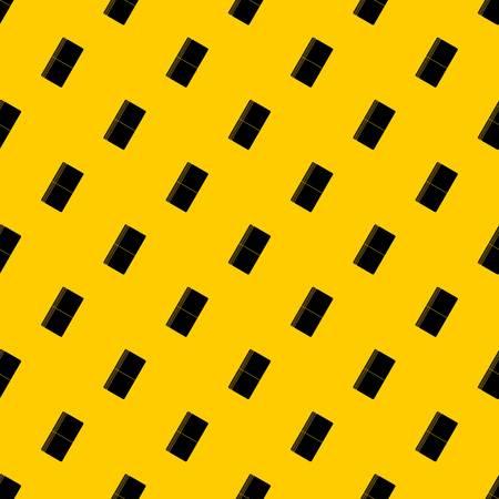 Eraser pattern vector