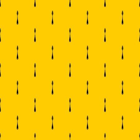 Scraper pattern vector