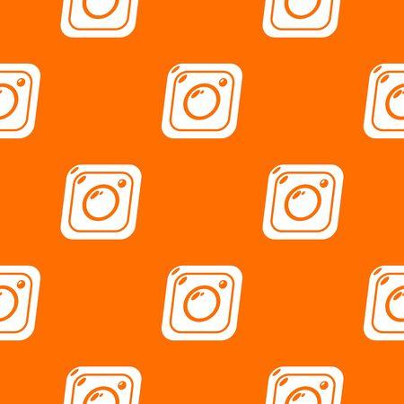 Photo pattern orange Reklamní fotografie