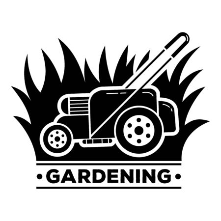 Gardening  , simple style