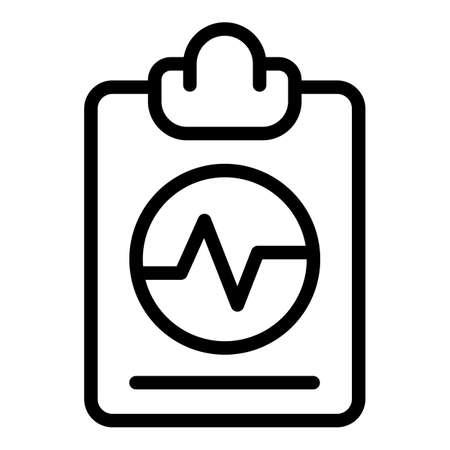 Sleeping apnea icon. Outline Sleeping apnea vector icon for web design isolated on white background