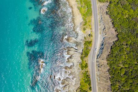 Great Ocean Road en Australie