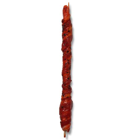 bacon grill stick, Beautiful Food , High Quality