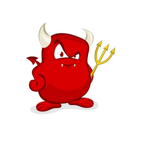 diavoli: Devil carino