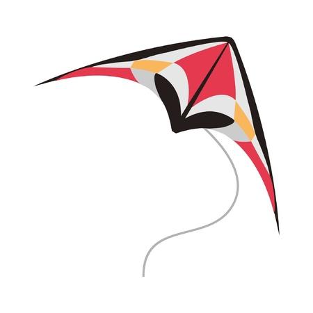 Kite Illustration
