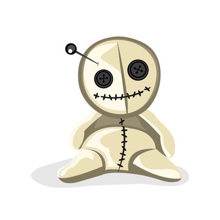 voodoo doll: Voodo Doll