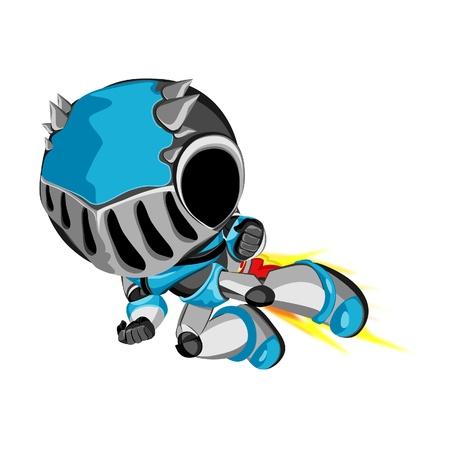 jetpack: Jet Knight
