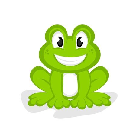 leapfrog: Froggy