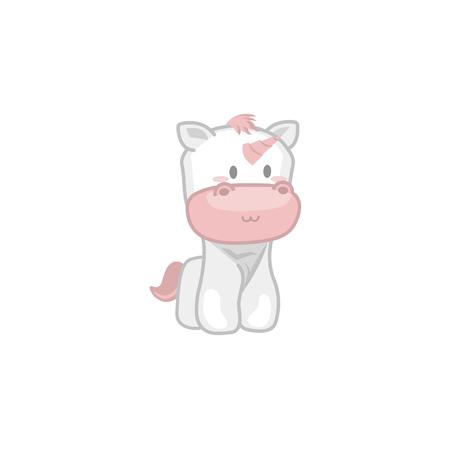 toy story: Baby Unicorn
