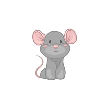 ratones: Ratón del bebé