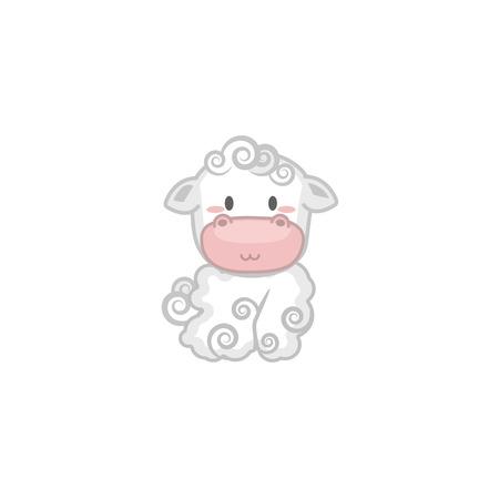 baby sheep: Baby Sheep
