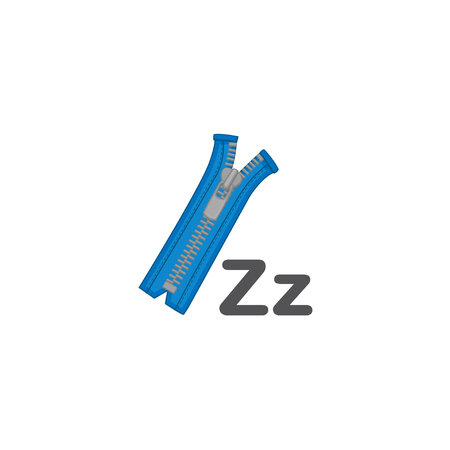 Z is for Zip