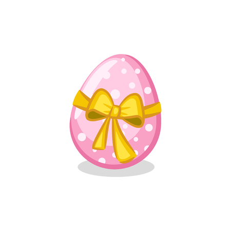 Easter gg with a Bow