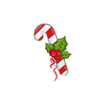 Christmas Vectors - Candy Cane