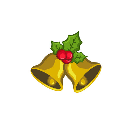Christmas Vectors - Bells