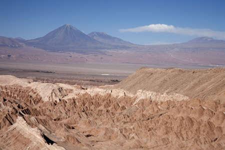 San Pedro de Atacama desert, Chile photo