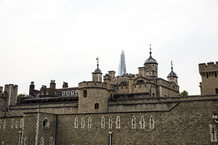 Tower of London, England Stock Photo