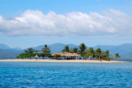 cootage island