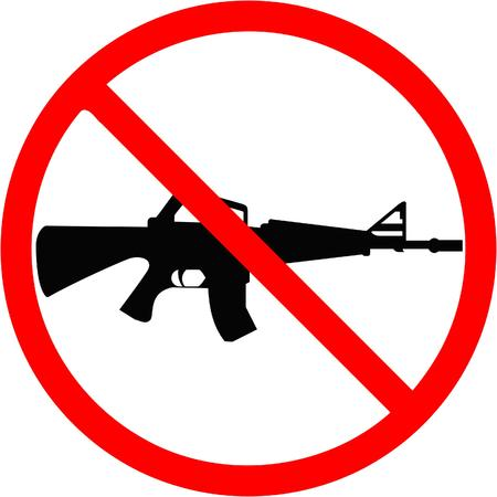 forbid: no guns