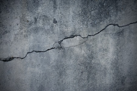 cracked cement: Cracked Grunge Cement background with rough graffiti texture