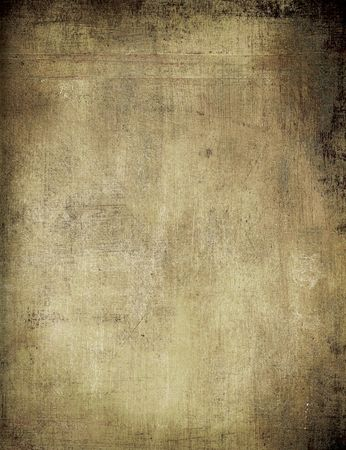 scratchy: A golden grunge background with scratchy texture Stock Photo