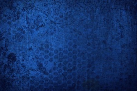 chiseled: Blue Grunge Texture Background