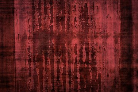 metal corrosion: Red Grunge Texture Background