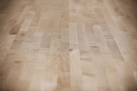 Basketball Court (Wood Floor) Stock Photo - 5869576