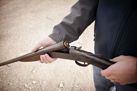loaded: Loaded Shotgun