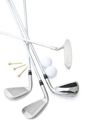 Golf Clubs Imagens