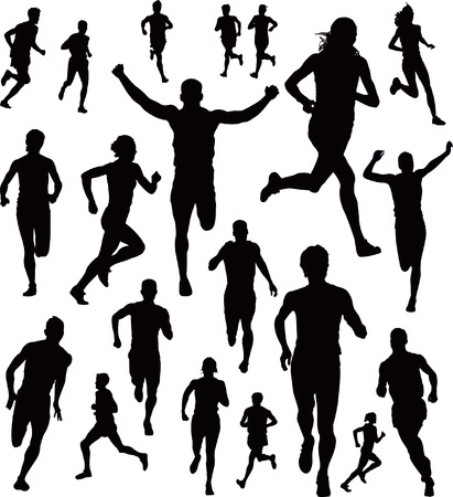 Collection of Runners