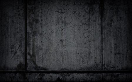 chiseled: Dark, black textured grunge background
