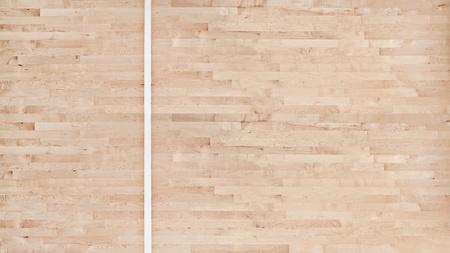 holzboden: Basketball Court Hintergrund Lizenzfreie Bilder
