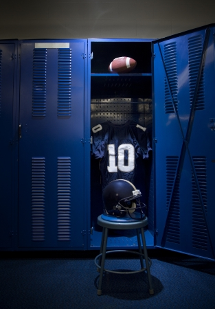 Football Locker photo
