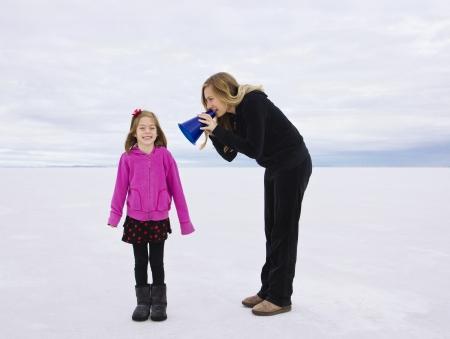 niÑos hablando: Problemas de comunicación con nuestro Niño