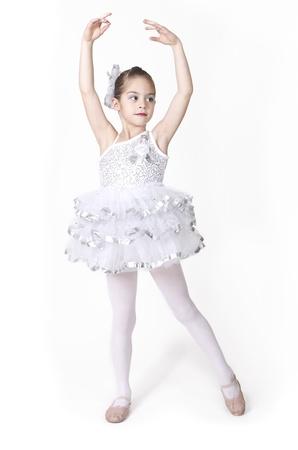 bailarina de ballet: J�venes bailar�n cl�sico