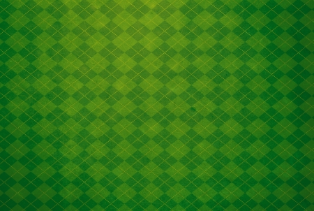 st patrick day: Green Argyle Textured Background