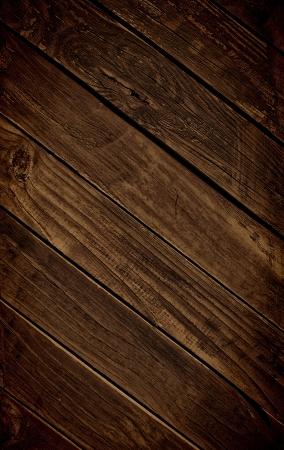 barn door: Dark Rich Wood Background