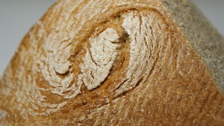 foreshadowing: Bread - older than the Pyramids. Dragon Eye.