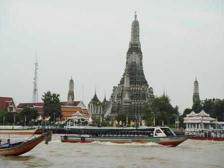 wat arun: Temple of Dawn, Wat Arun, Bangkok, Thailand