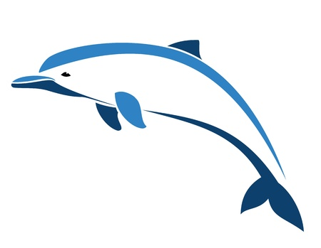 Dolphin Stock Vector - 15781083