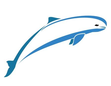 Dolphin Stock Vector - 15781082