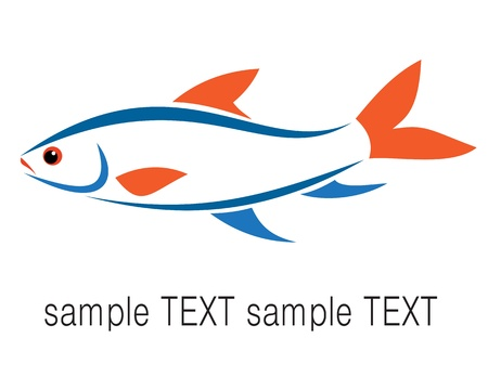 Fish Stock Vector - 15781081