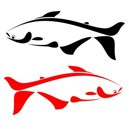Fish Stock Vector - 15781100